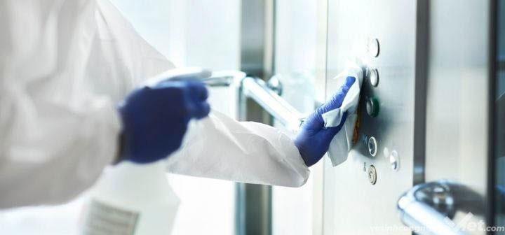 Hướng dẫn vệ sinh diệt khuẩn A-Z chống lây nhiễm chéo