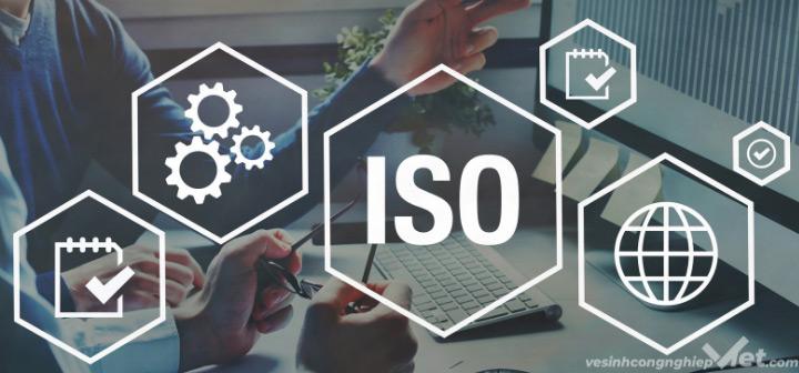 Tiêu chuẩn ISO- Tiêu chuẩn ISO 22000 trong nhà máy