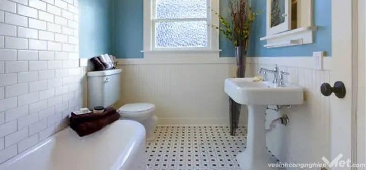 9 cách xử lý nhà vệ sinh có mùi cống hiệu quả nhất